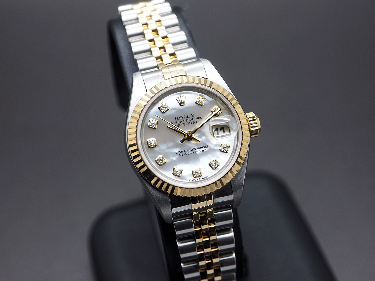 Rolex Datejust Lady Jubilee